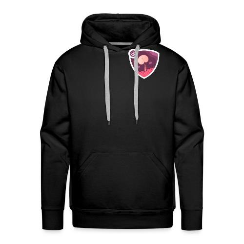 FS-Butts-Logo - Men's Premium Hoodie