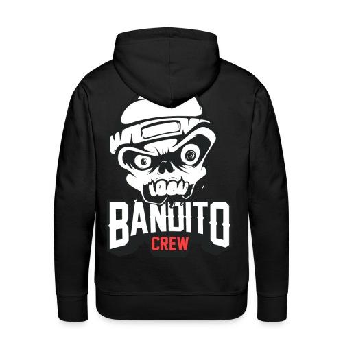 Banditocrew - Mannen Premium hoodie