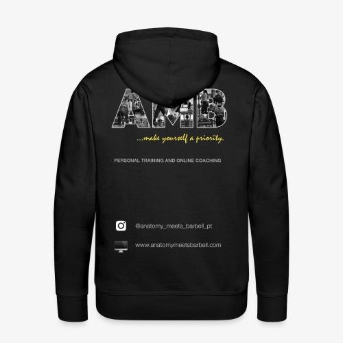AMB - Men's Premium Hoodie