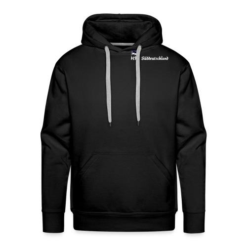 HFC-Logo - Männer Premium Hoodie