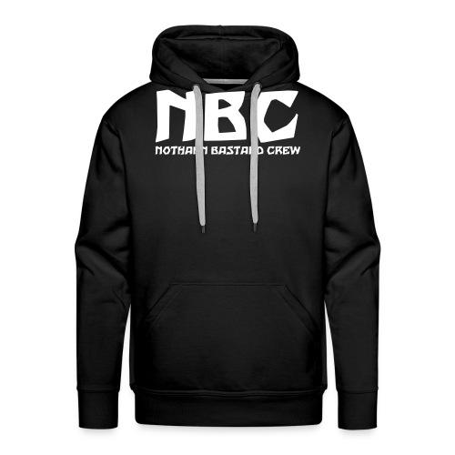 gnwp_big - Männer Premium Hoodie