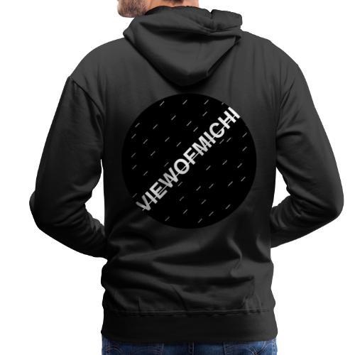 viewofmichi - Männer Premium Hoodie