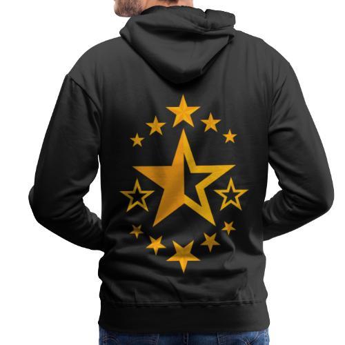 T-StarStyleBadge Clothes - Premiumluvtröja herr