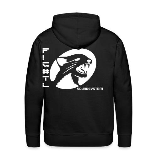 F!€#TL Soundsystem - Männer Premium Hoodie