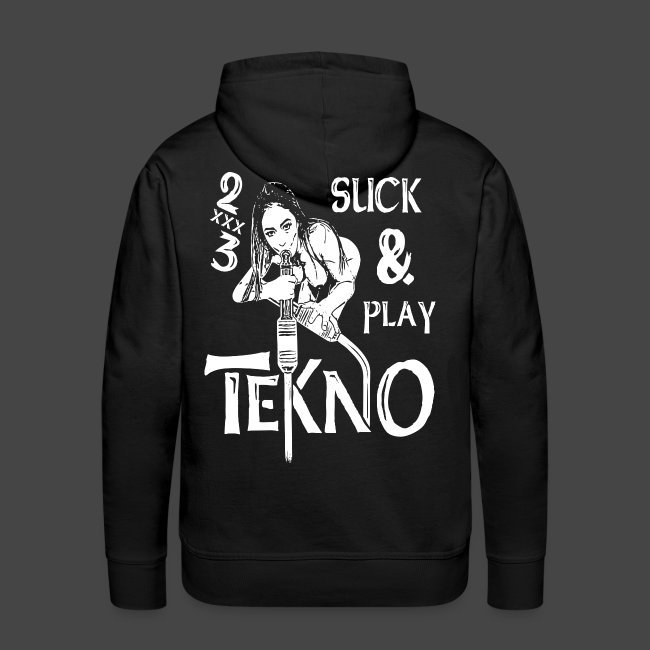 suck and play - only tekno 2xxx3