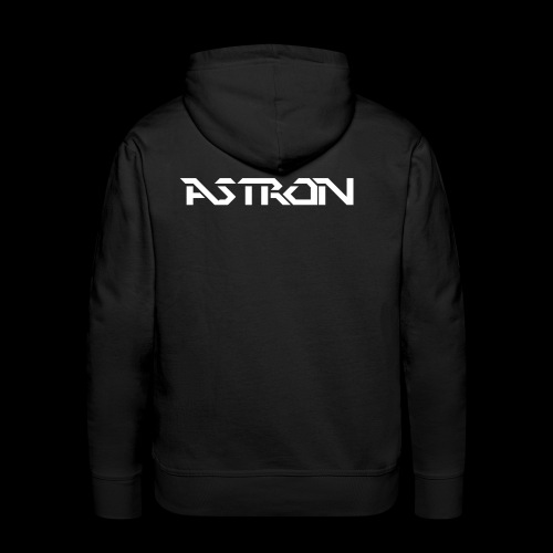Astron - Men's Premium Hoodie