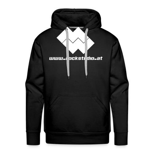 MW front - Männer Premium Hoodie