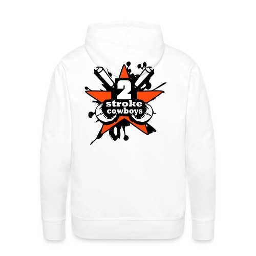 2_sc_logo_bunt_2_END - Männer Premium Hoodie