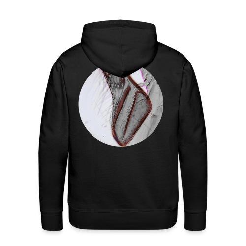 BS-Micro Design - Männer Premium Hoodie