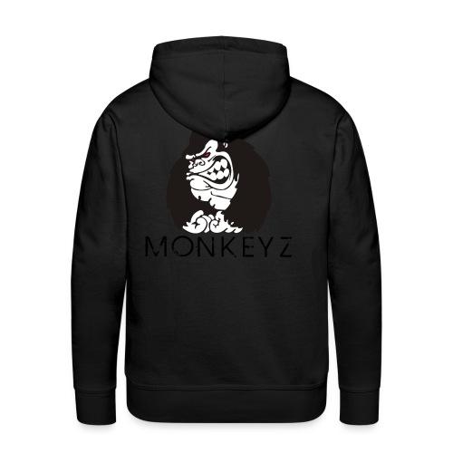 LOGO 3 1 png - Herre Premium hættetrøje