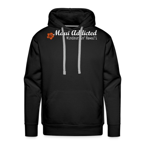 MAddLogo ai - Men's Premium Hoodie