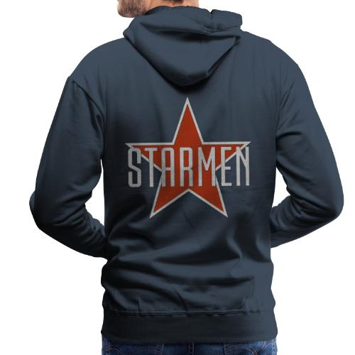 Starmen - Men's Premium Hoodie
