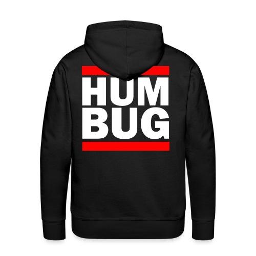 Hum Bug - Men's Premium Hoodie