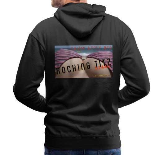 Rocking Titz - Männer Premium Hoodie