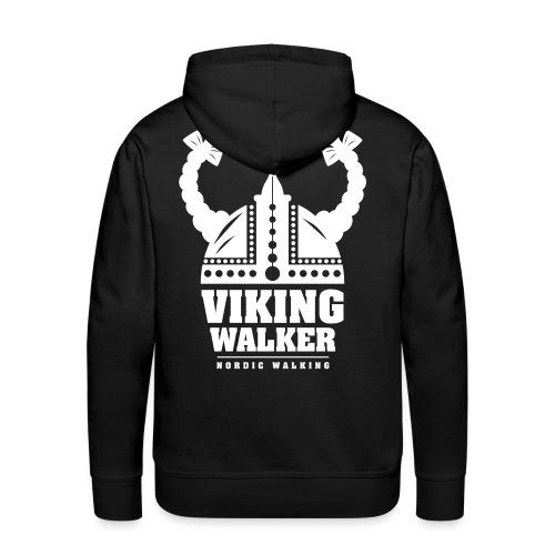 Nordic Walking - Lady Viking - Miesten premium-huppari