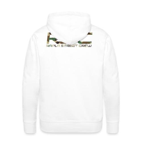 RSCcamo - Men's Premium Hoodie