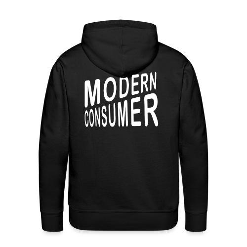 ModernConsumer Shirt - Männer Premium Hoodie