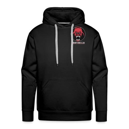 AngryGorillas BS (LS26) - Männer Premium Hoodie