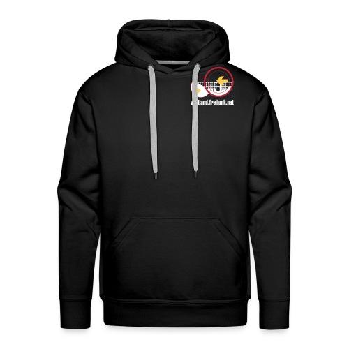 FFV-Logo-HG-Dunkel - Männer Premium Hoodie