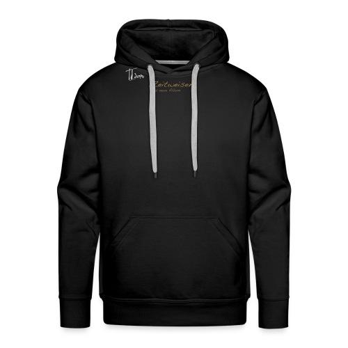 Simon_10 - Männer Premium Hoodie