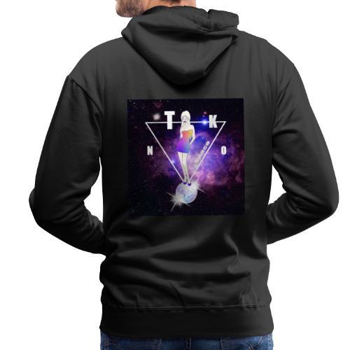 TKNO Space - Männer Premium Hoodie