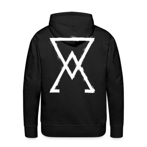 symbol arsenic 1 - Männer Premium Hoodie