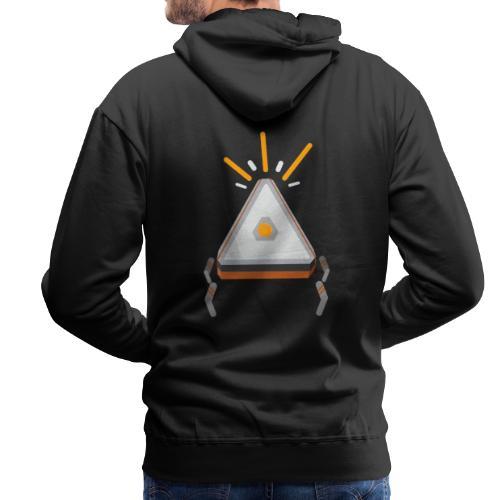 Apex Legends - Lootbox - Fanart - Sweat-shirt à capuche Premium pour hommes