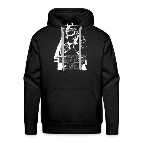 exoskeleton - Männer Premium Hoodie