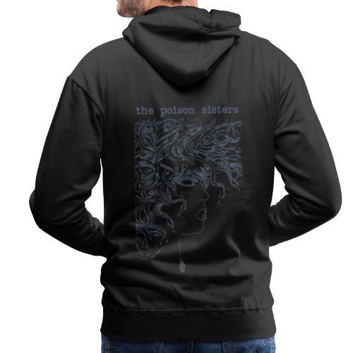 Medusa - Men's Premium Hoodie