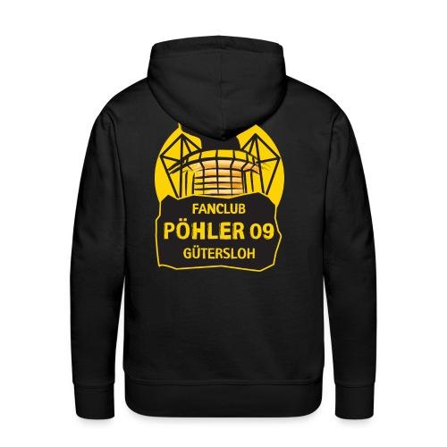 Fanclub_Poehler09_Gueters - Männer Premium Hoodie