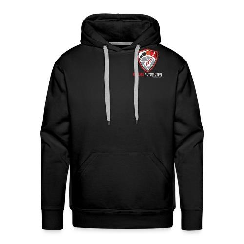 redline - Men's Premium Hoodie