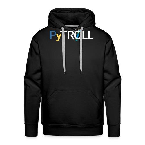 pytröll - Men's Premium Hoodie