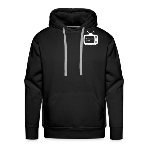 TVLUCA - Mannen Premium hoodie