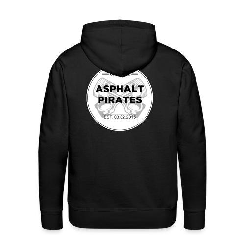AP logo png - Premium hettegenser for menn