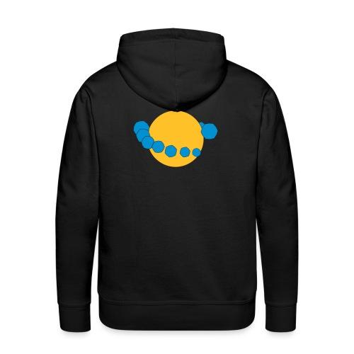 Magic Ball - Men's Premium Hoodie
