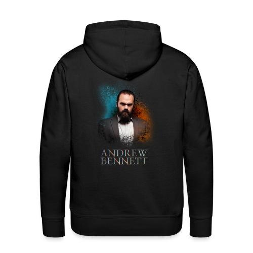 Inspecteur Hobbs - Sweat-shirt à capuche Premium pour hommes