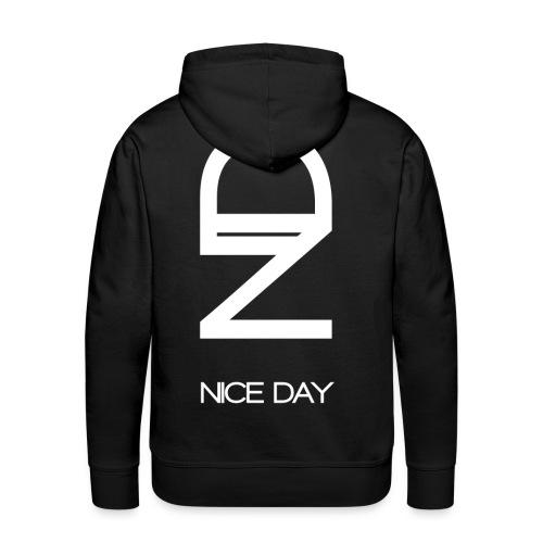 T SHIRTS4 png - Sweat-shirt à capuche Premium pour hommes