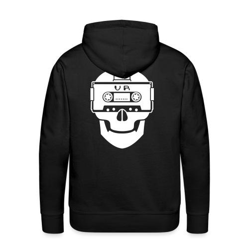 Virtual Reality - Sweat-shirt à capuche Premium pour hommes