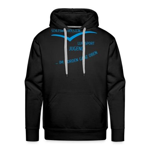 Luftsportjugend - Männer Premium Hoodie