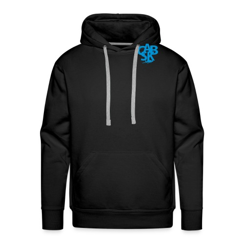 no name - Sweat-shirt à capuche Premium pour hommes