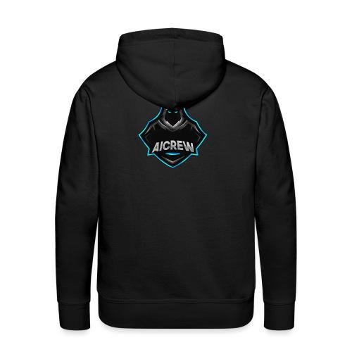 AICREW eSports PB - Männer Premium Hoodie