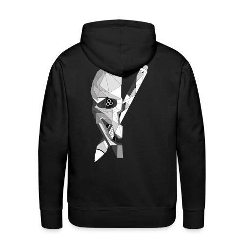 Artist Assassin - Männer Premium Hoodie