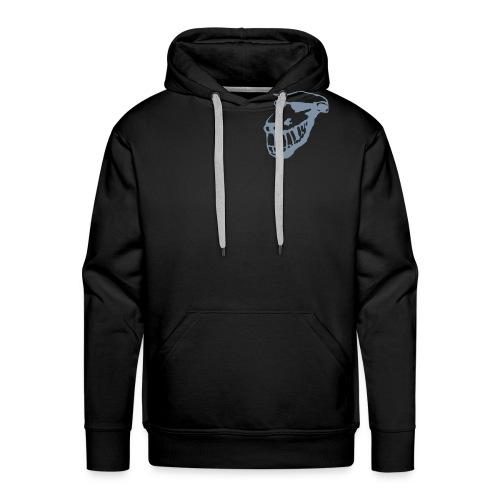 nutslogos02 - Männer Premium Hoodie