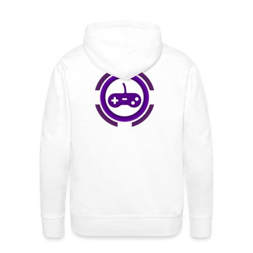 Logo png - Men's Premium Hoodie