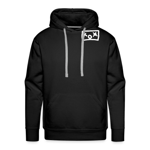 VuVu Raja - Männer Premium Hoodie