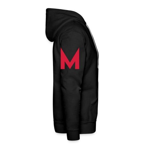 Mentic-M - Männer Premium Hoodie