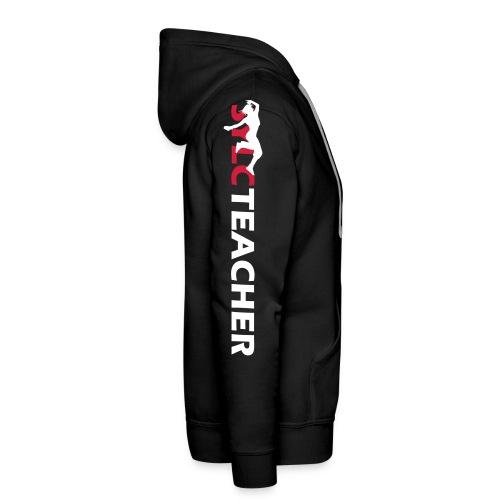 Dancer 1 Original - Mannen Premium hoodie