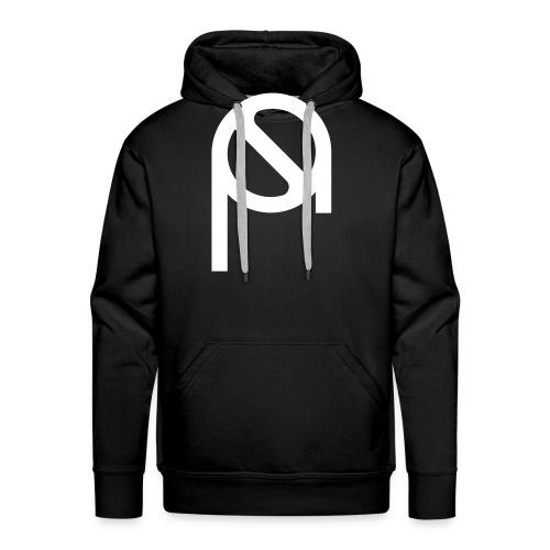 POSAoldenglish - Sweat-shirt à capuche Premium pour hommes
