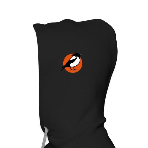 logo v32kleincs2 - Männer Premium Hoodie