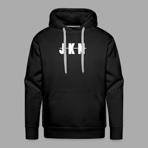 JKN png - Männer Premium Hoodie